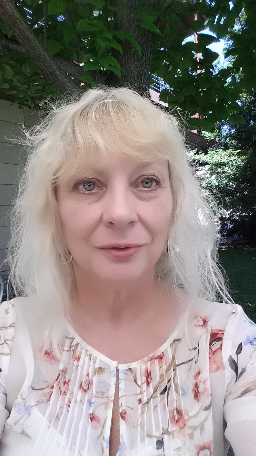 Theresa Derner<br>Program Manager