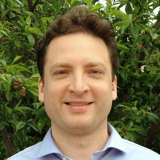 Adam Beberg<br>Principal Architect, Nvidia