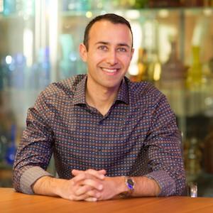 Siraj Khaliq<br>Partner, Atomico