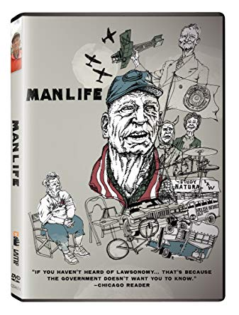 OWN MANLIFE on DVD - DVDs available from Amazon.com