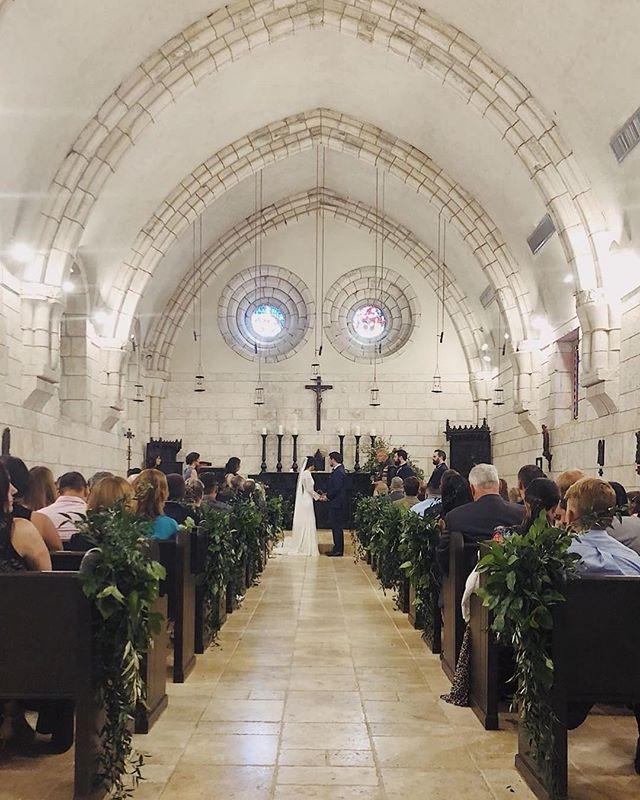 "Sneak peek of Desi + Patrick's Ceremony where they literally ""Tied the Knot"" symbolizing the joining as husband and wife. 🤴🏻 👸🏻 ☘️ I LOVE how they included his Irish Tradition as part of the union. @erikadelgadophoto  #DesisPatofGold #DesPatitoLoving #DesiandPatrick #MrsMagner #everafterflorist  #socoalicea #SocoAliceaWeddings  #miamiweddingcoordinator #love #amazing #miamiflorist #destinationweddings #everafterwed #eventplanner #thespanishmonastery  #fortlauderdaleweddingplanner #miamiweddingplanner #spanishmonasterywedding #weddingceremony  #weddingplannerfortlauderdale  #weddingchurchmiami #soulmates #fairytalelove #vizcayaweddings #everafterflorist #ancientspanishmonasterywedding #erikadelgadophoto #miamiweddingweddingplanner #weddingplannermiami"
