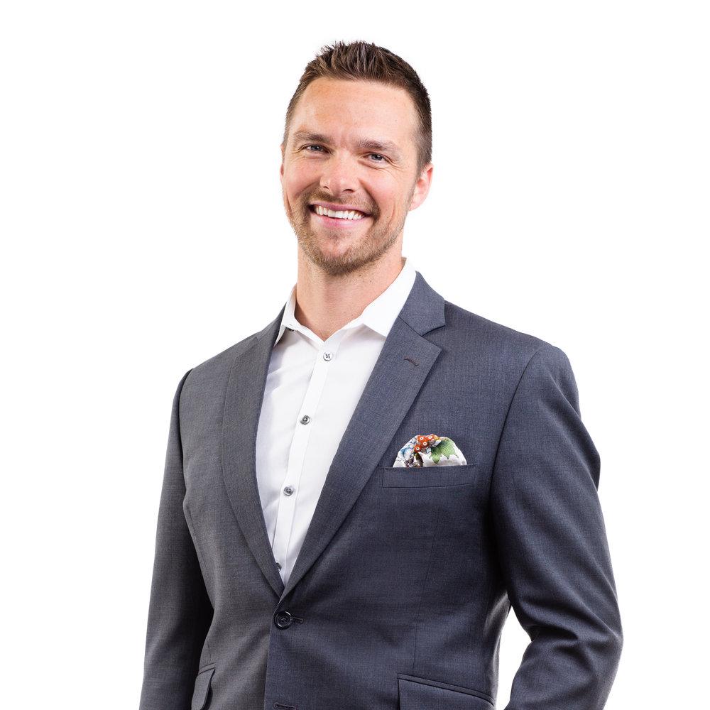 Meet Your Host:Michael Montgomery -