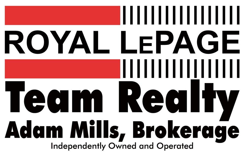 Royal Lepage Team Realty Adam Mills, Brokerage