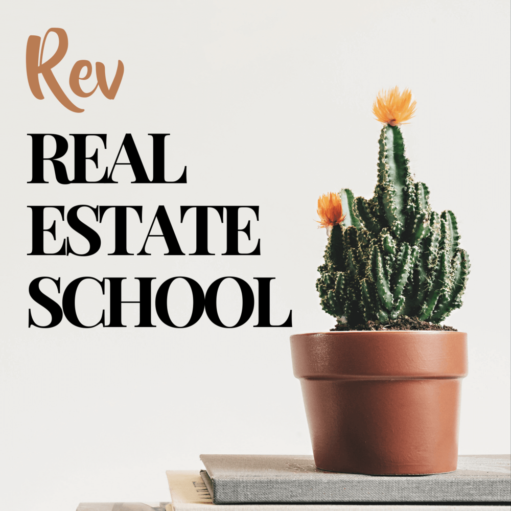 Daily Real Estate Tips Podcast