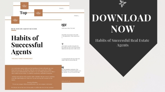 Free habit download for realtors