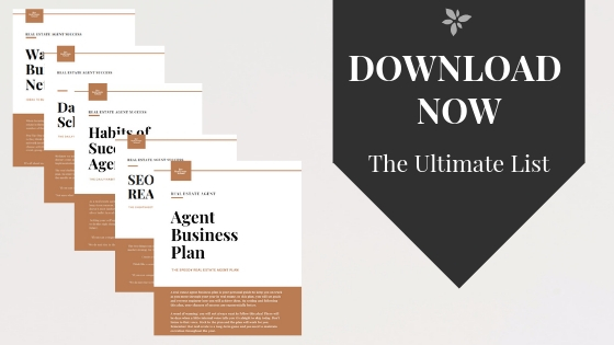 New Realtor Training Manual