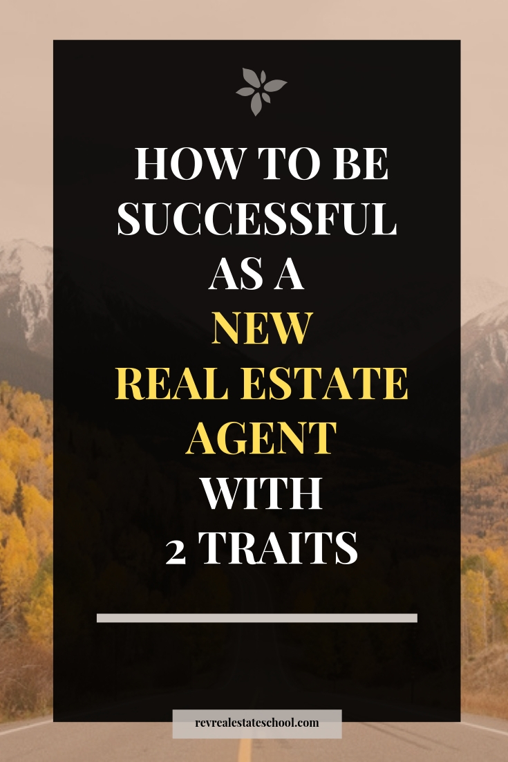 How To Be Successful as a New Real Estate Agent