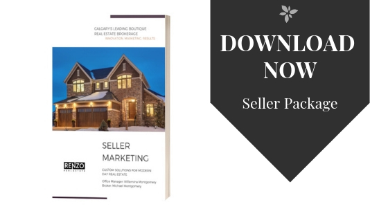 Seller Marketing Package Real Estate Agent