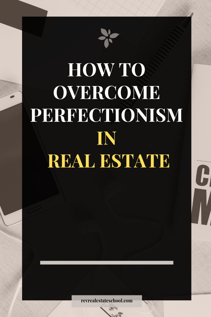 How To Overcome perfectionism in business