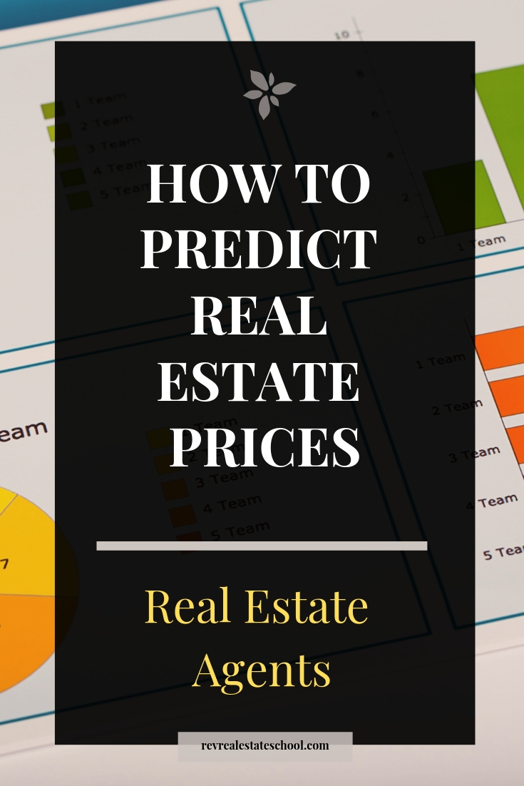 How to predict the real estate market