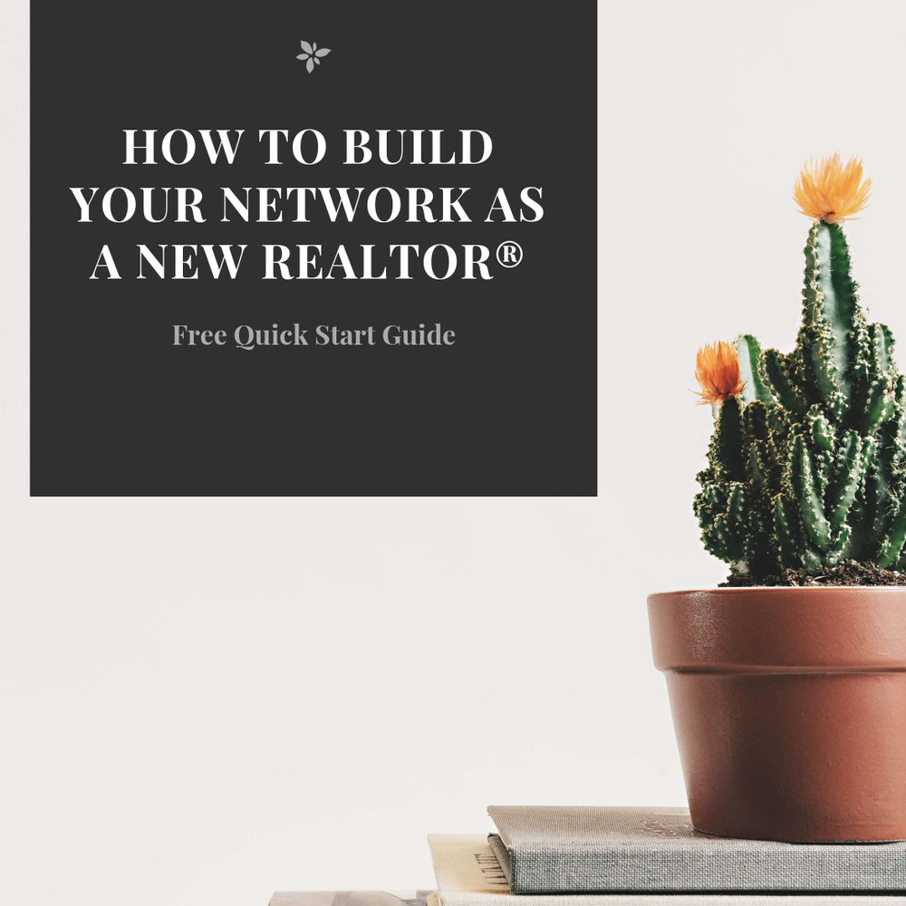 How to build your network in real estate