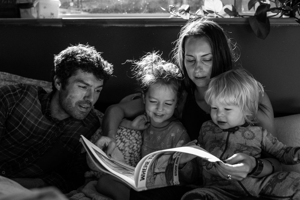 Family Photography - starting at 350