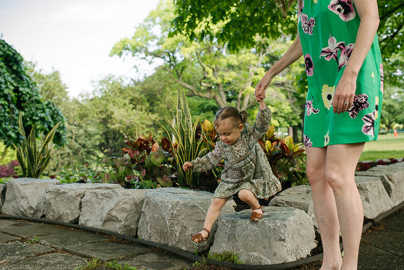 documentary family photography in high park