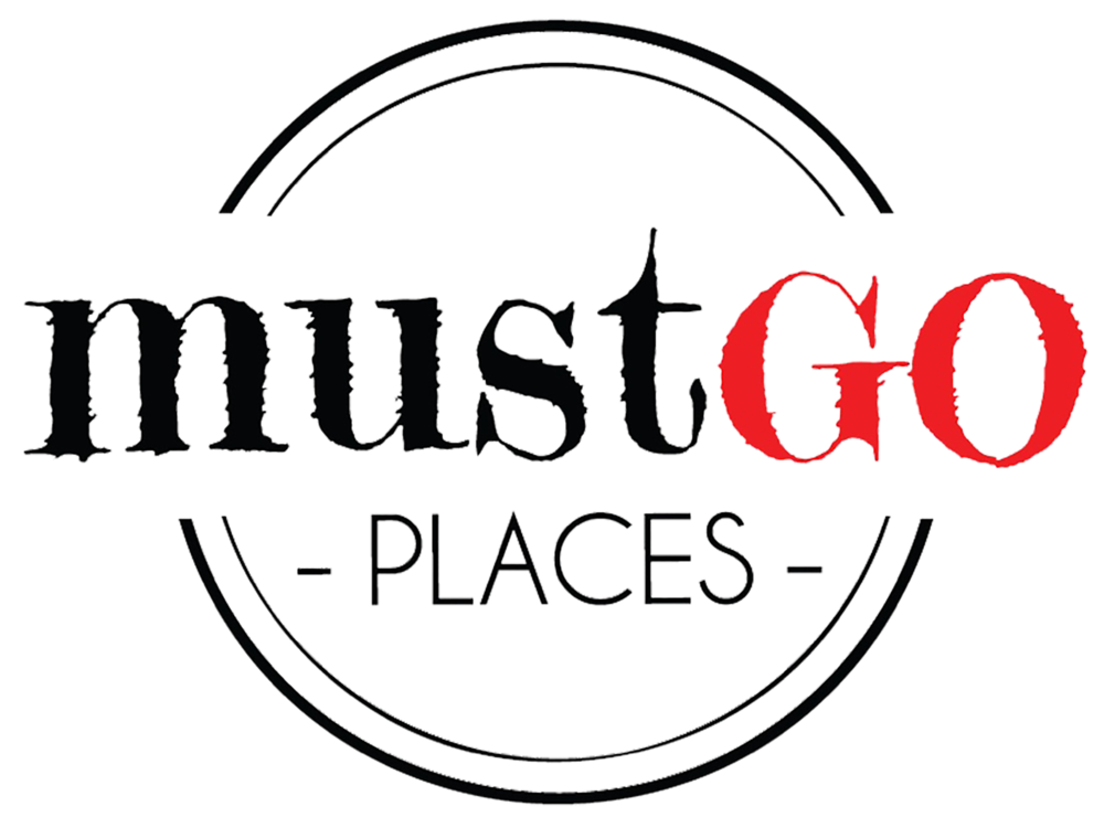 Must Go Places - London