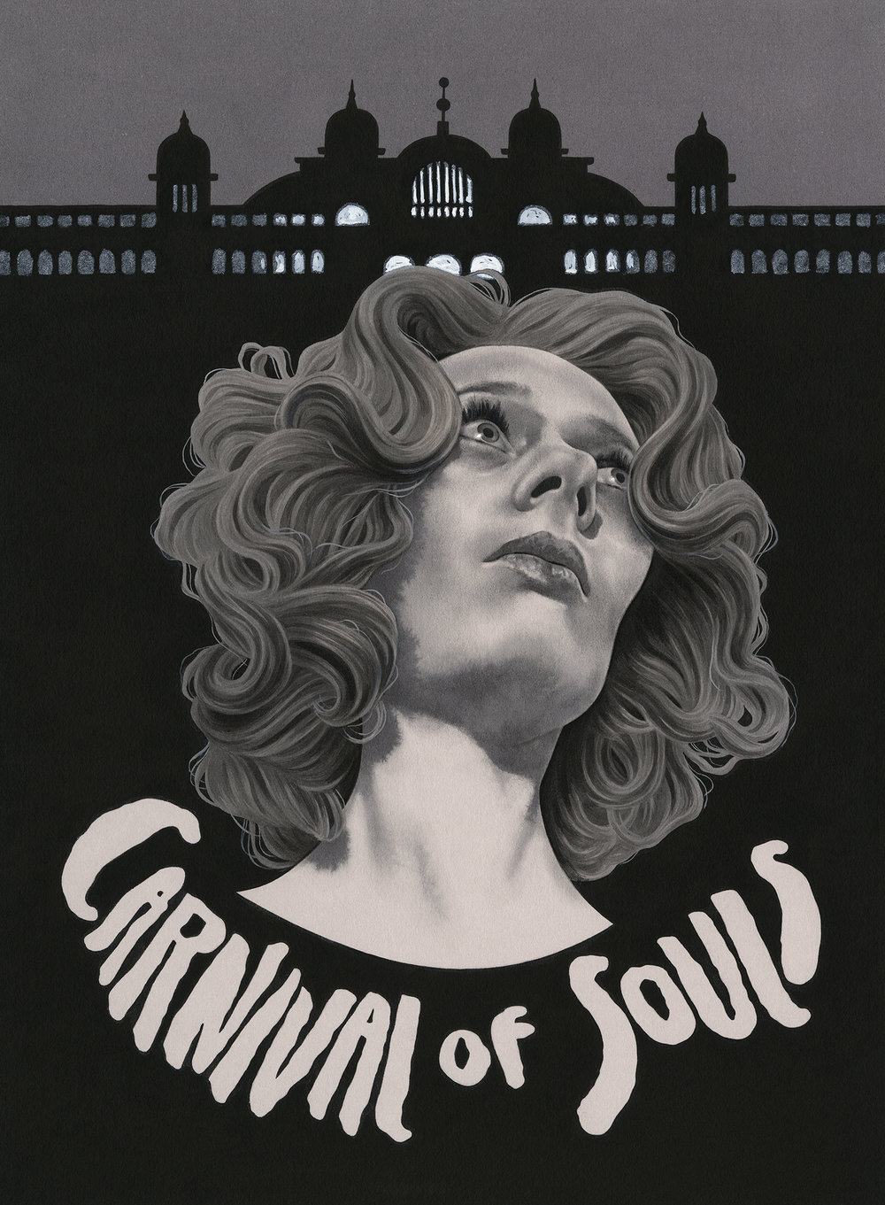 Carnival of Souls | The Criterion Collection