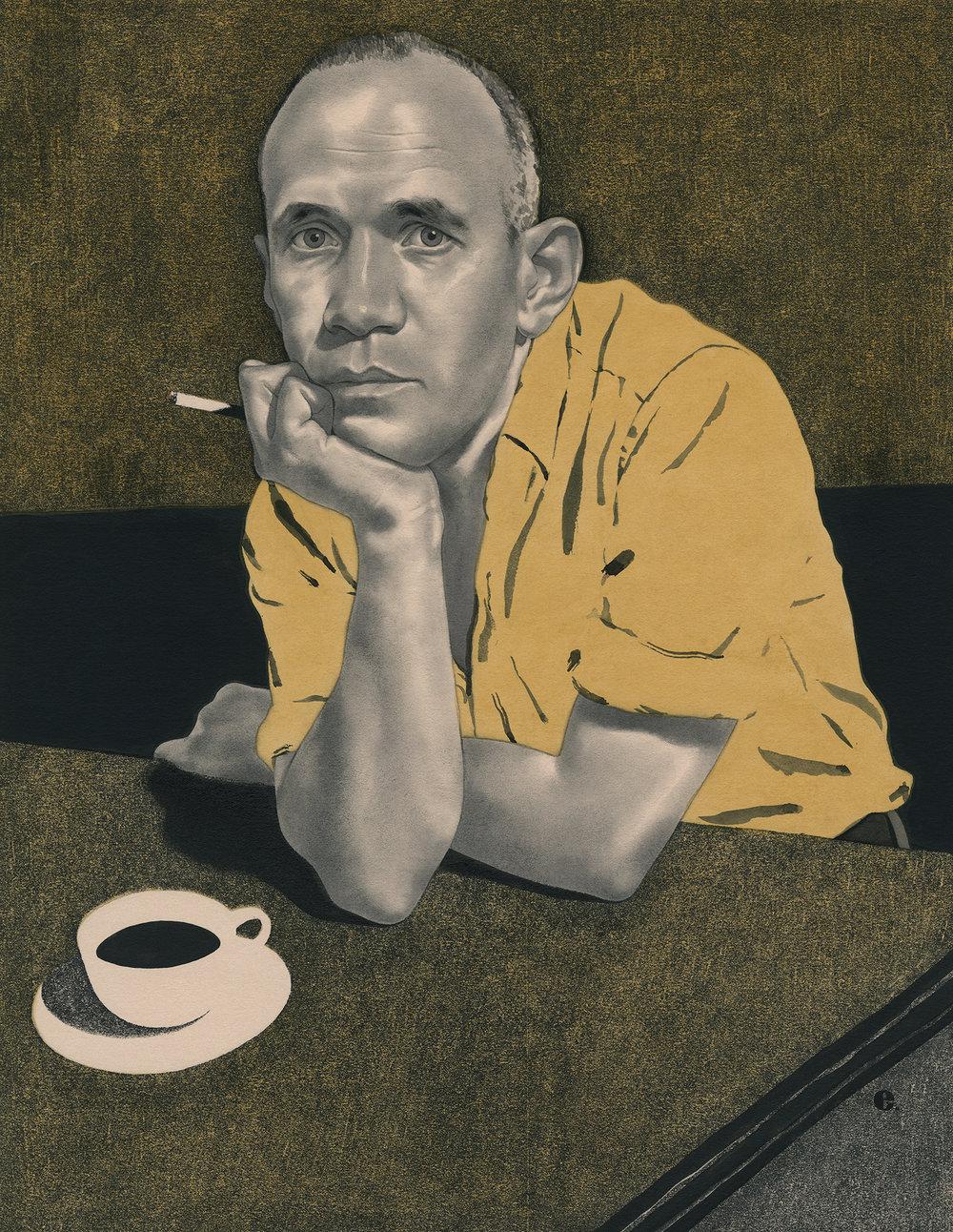 Jean Genet | The New Yorker
