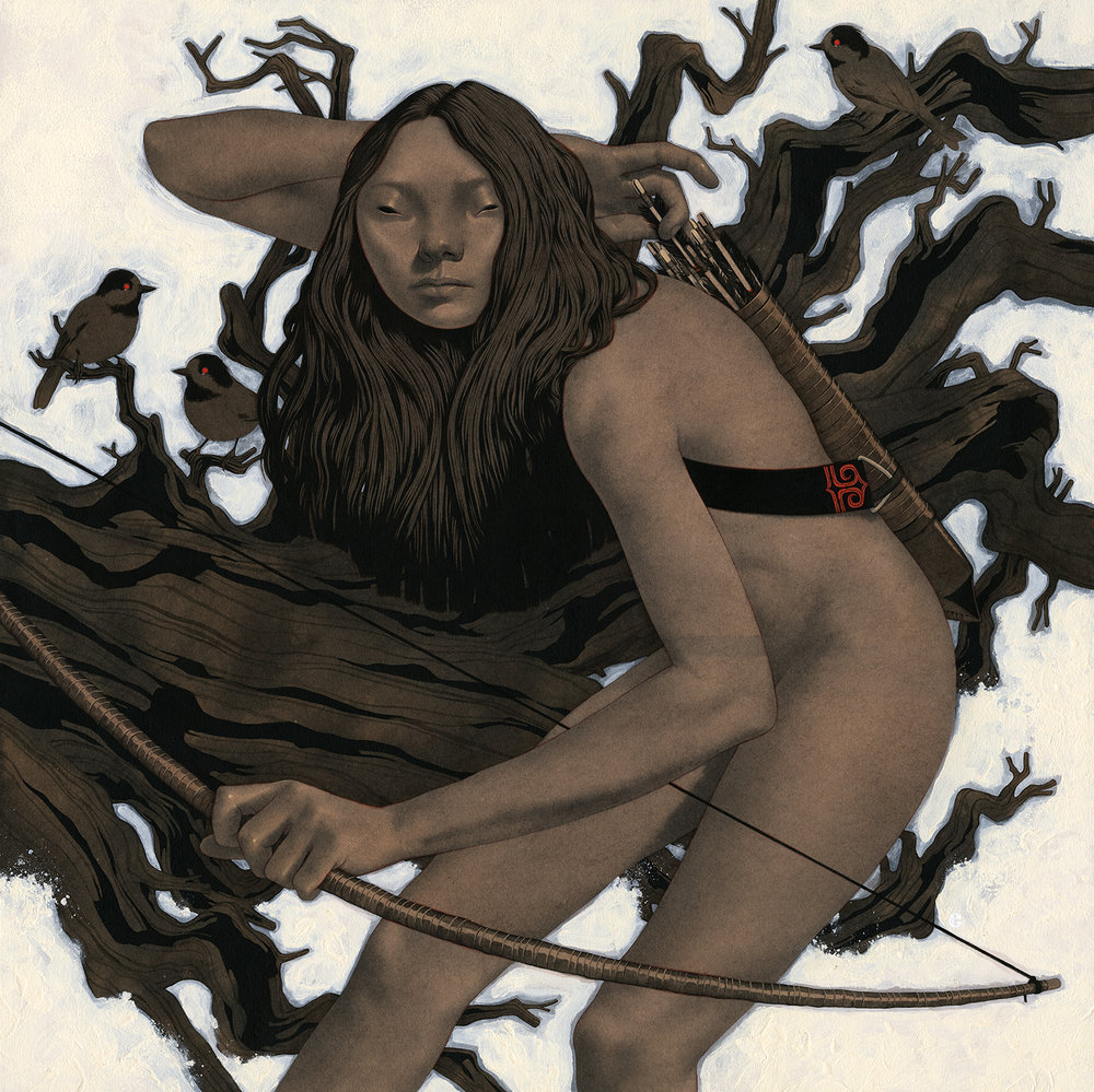 Hash-Inau-uk | Gallery Nucleus