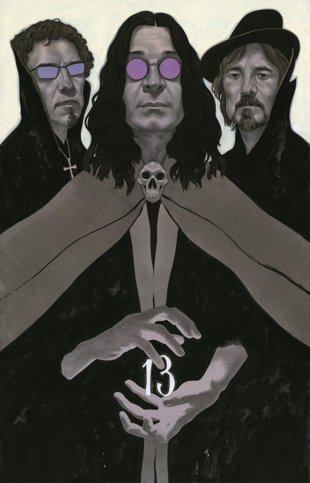 Black Sabbath, 13 | Rolling Stone Magazine