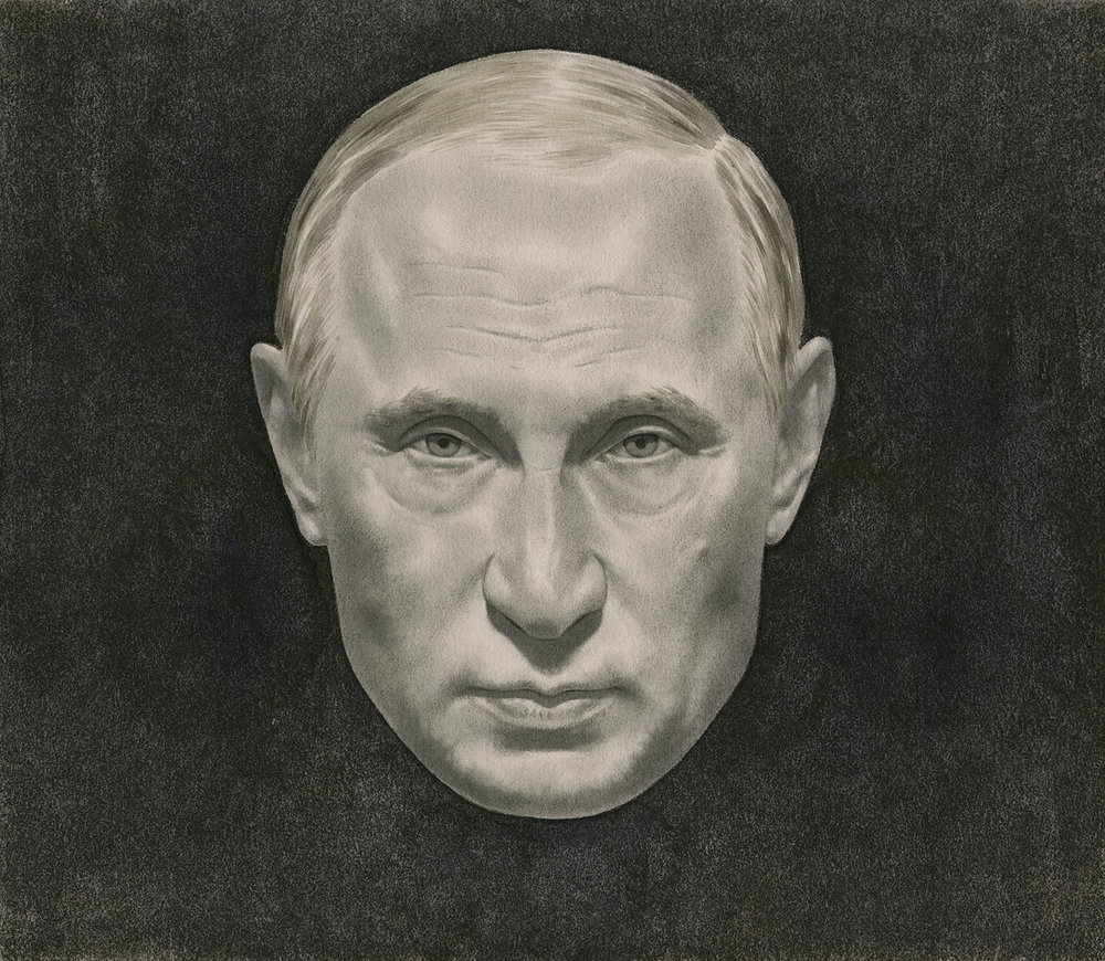 Putin | The Wall Street Journal
