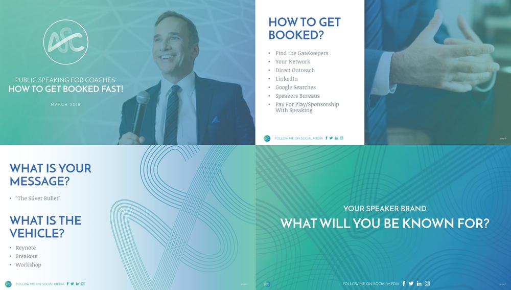 Powerpoint Slide Designs