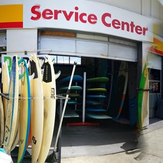 Donate, buy, & sell surf gear and autos. -