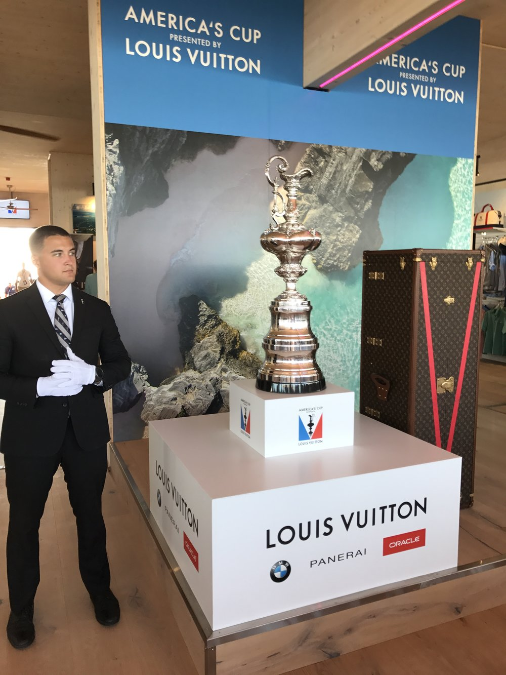 EQUITE America's Cup What Brands Can Learn