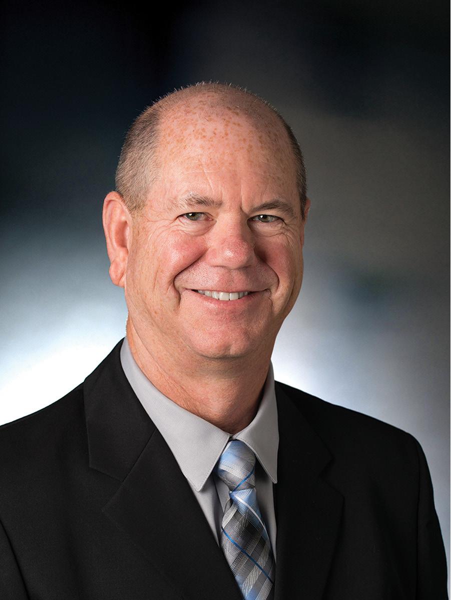 BILL NOLAN Supply Chain and Program Management