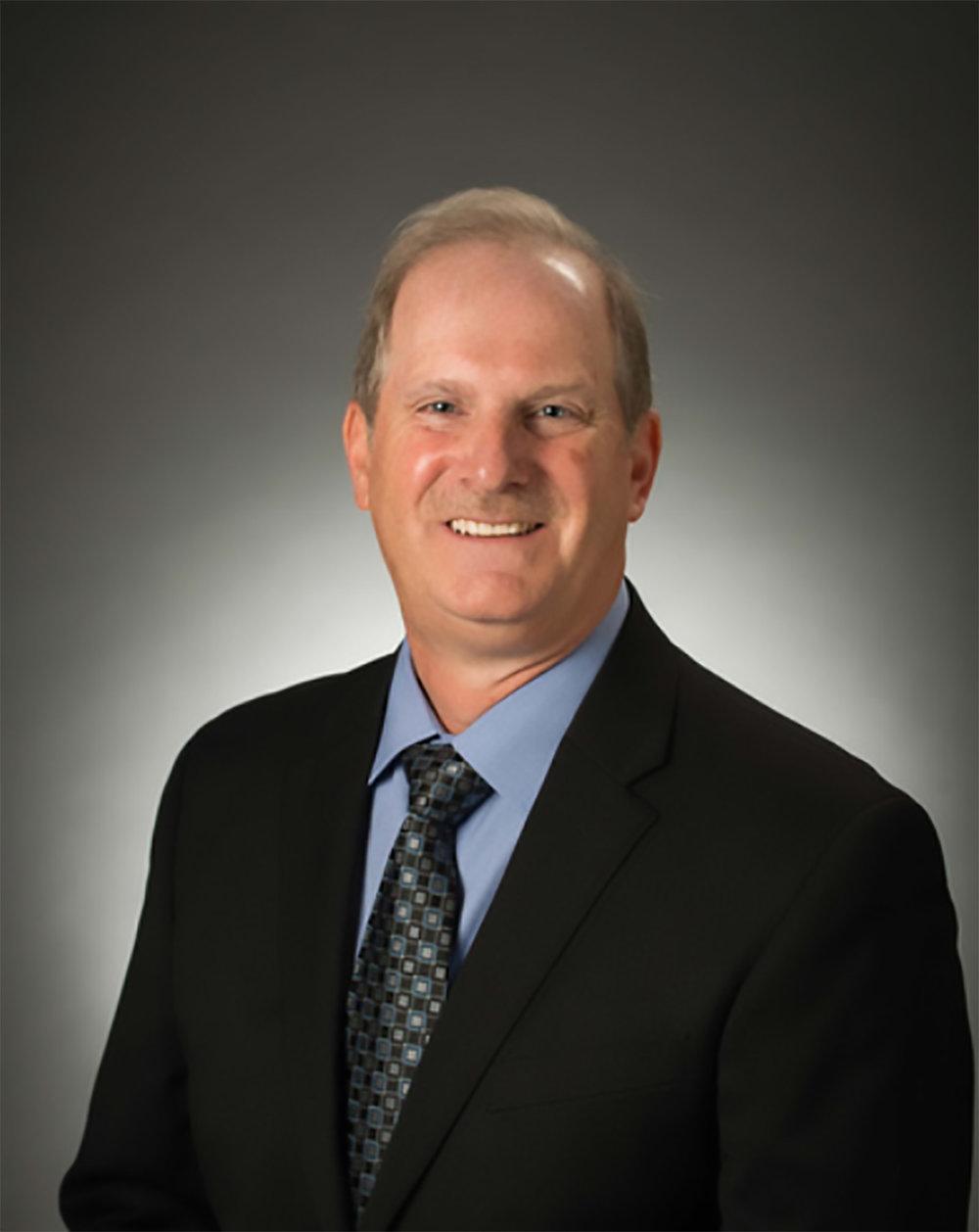 Randy Lainhart, Director of Business Development