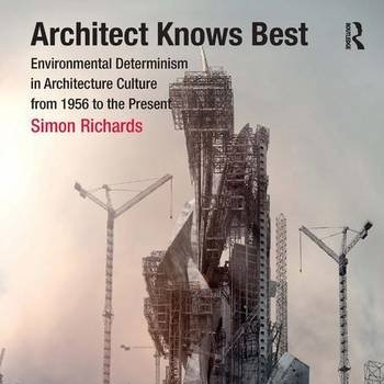 Review 'Architect Knows Best' - LSE Review of Books - Nov 2012