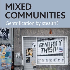 Review 'Mixed Communities' - LSE Review of Books - Dec 2012