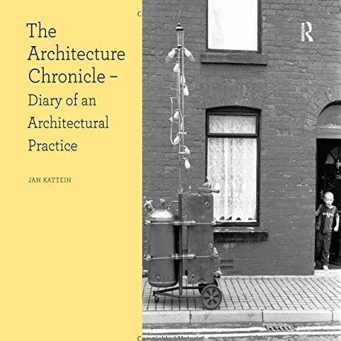 Review 'The Architecture Chronicle' - LSE Review of Books - Dec 2014