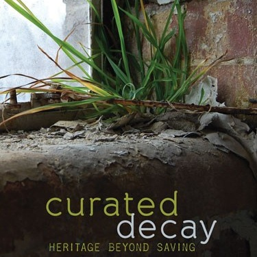 Review 'Curated Decay' - LSE Review of Books - Dec 2017