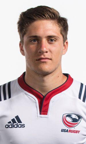 22 year old Ben Cima plays for MLR team San Diego Legion