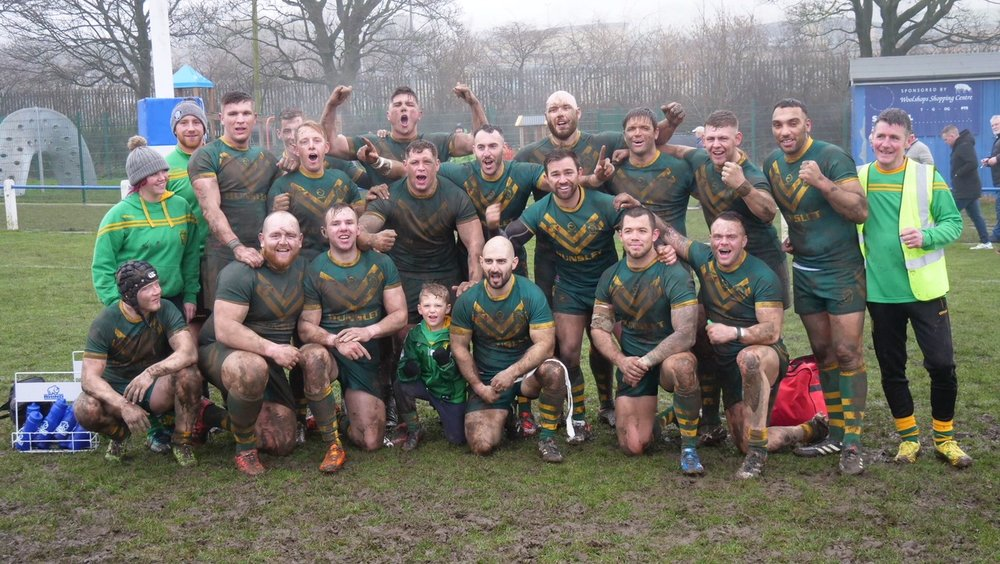 Hunslet Club Parkside boasts a handful of players with exceptional talent!