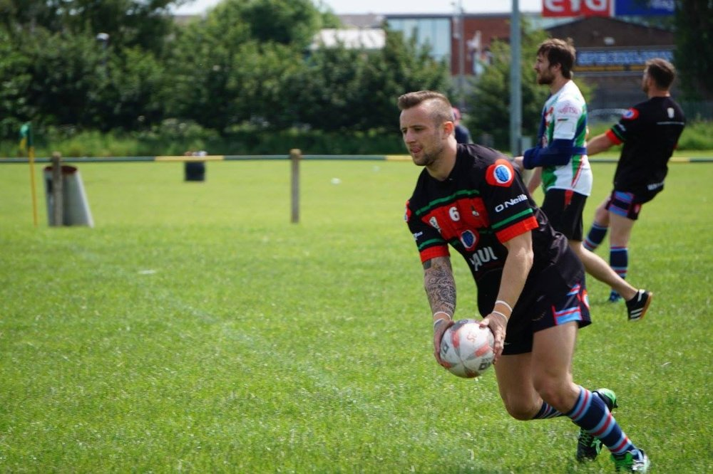Nathan Slater has scored well over 100 tries in the last 4 seasons.