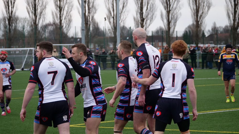 Myton Warriors back to winning ways?
