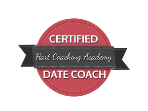 Online Dating Coach certifiering