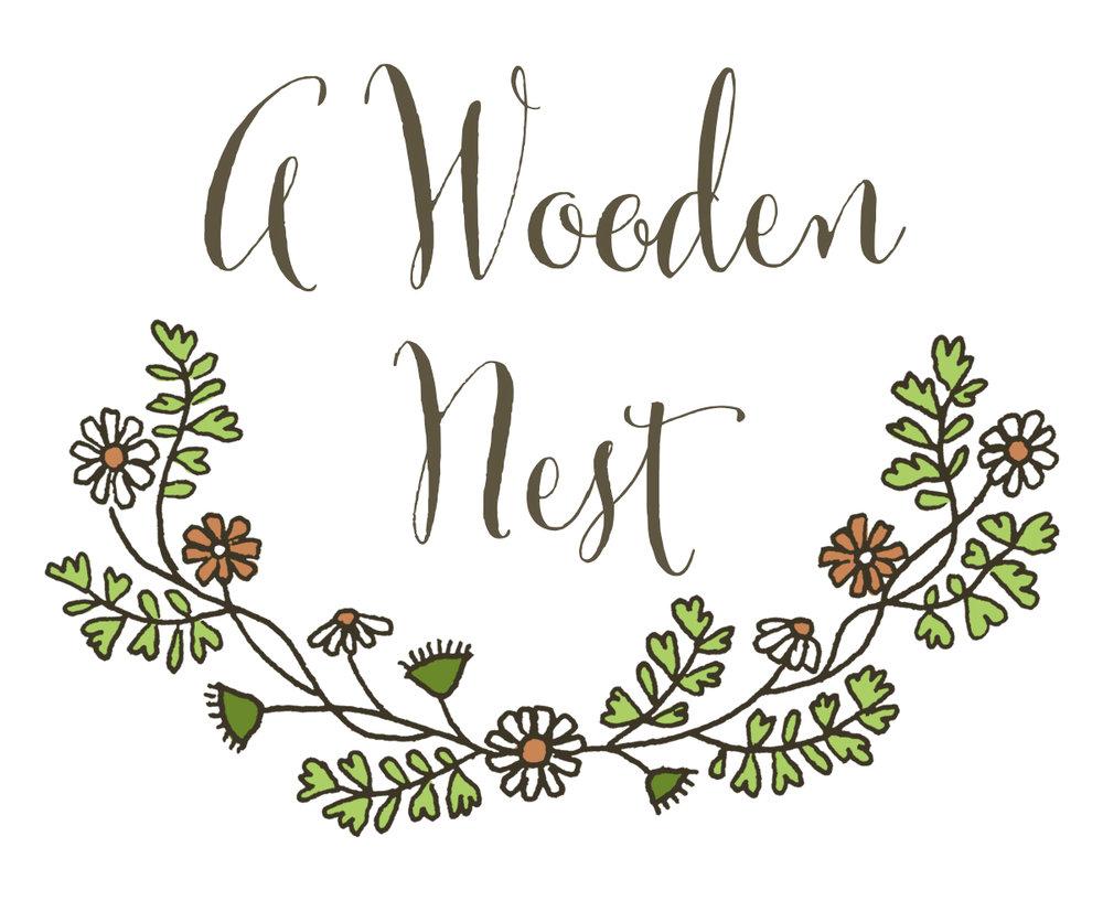 A Wooden Nest