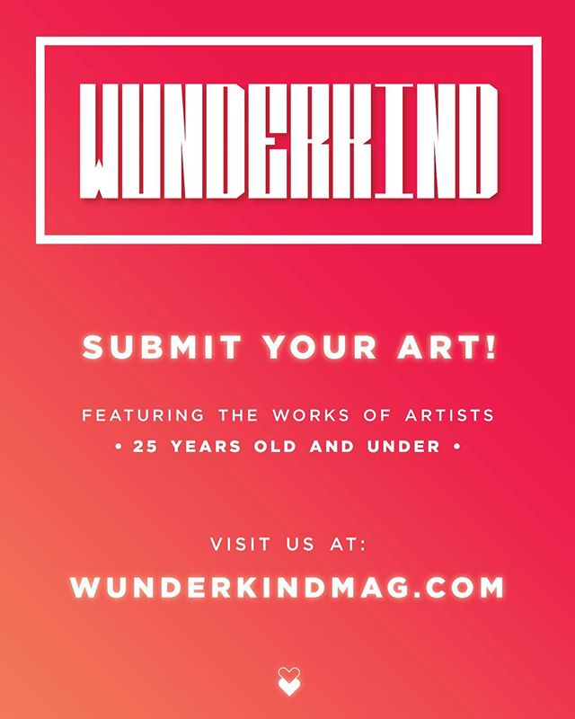 Submissions are open! Show us your work 💕🌟 . . . #art #artist ##artwork #instaartist #artmagazine #submission #artsubmission #saic #sva #pratt #mica #risd #painting #drawing #printmaking #design #sculpture #installation #chicagoart #chicagoartist #illustration #graphicdesign #typography #gradient #artgallery #artshow #editorialdesign @booooooom @juxtapozmag @hifructosemag @hyperallergic @beautifulbizarremagazine @saicpics @risd1877 @marylandinstitutecollegeofart @scaddotedu @prattinstitute @svanyc