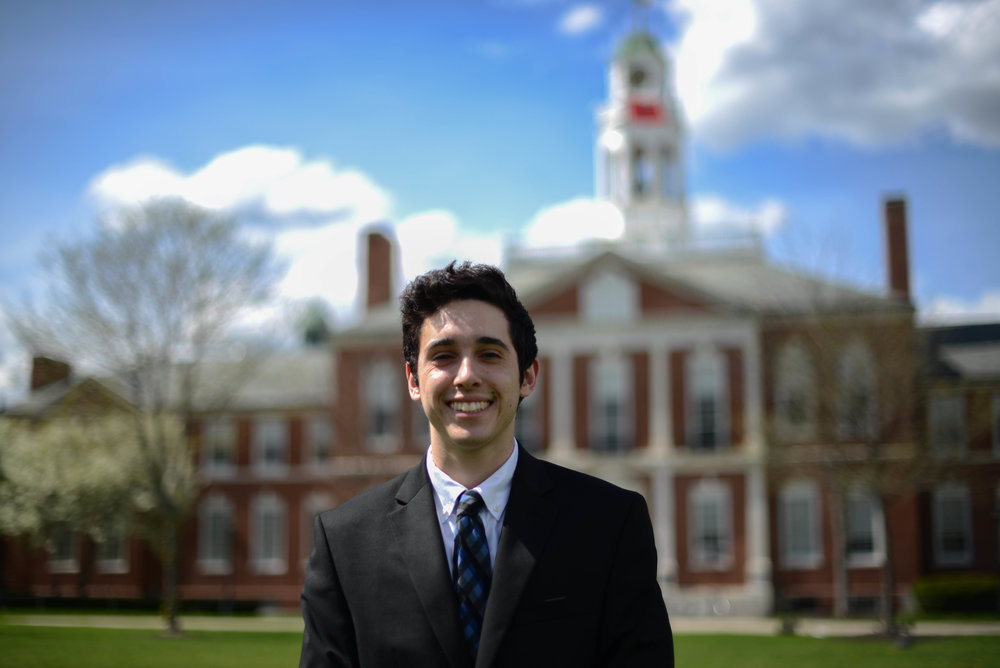 Emilio is a Senior at Phillips Exeter Academy and this is his second year in Model UN. Emilio is active in International Student Alliance, Volleyball, and the Student Radio Station. He will be the co-chair of crisis committee and he looks forward to working with everyone!