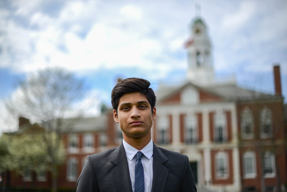 Dhruva Nistane is a junior at Exeter. Joining Model UN at Exeter as a sophomore, Dhruva has taken it on as more than just a club... it's become his lifestyle. He enjoys discussing pressing issues rocking the foundations of society, as well as meeting new people. In his free time, Dhruva loves to watch TV shows and read. He is extremely excited to chair the Security Council this year and looks forward to some intense debate.