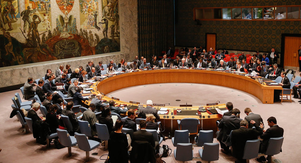 Security Council -