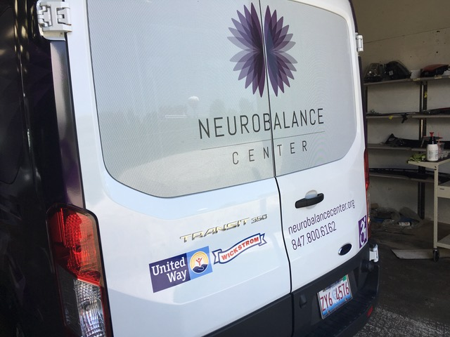 NeuroBalance Center of Barrington van