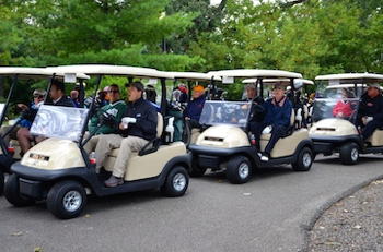 19th Annual Barrington Area United Way Golf Classic