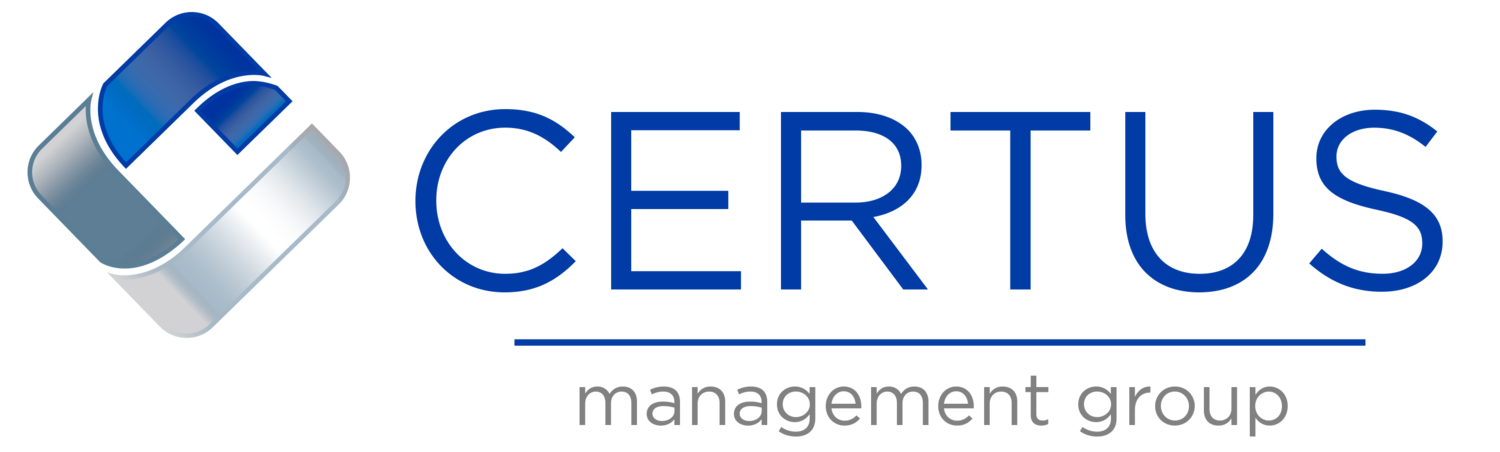 CERTUS MANAGEMENT GROUP