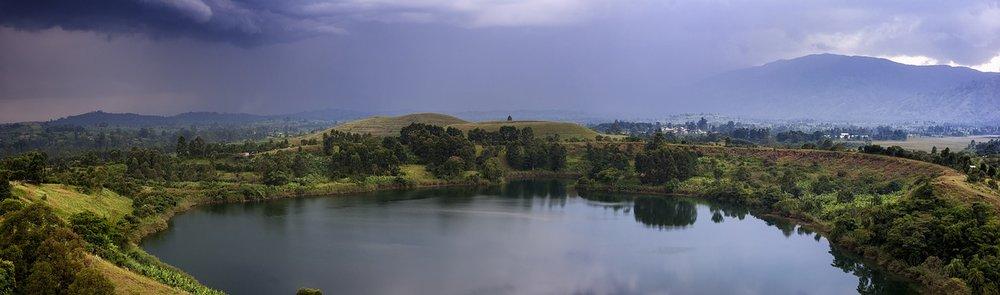 Bundibugyo, Uganda