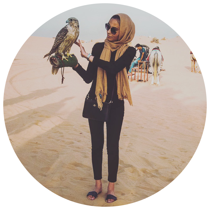 Samah is a Toronto-based freelance writer, digital marketer and former public servant. Needing more creative inspiration, she purchased a camera for motivation to travel and explore. You can catch her hiking or roaming urban landscapes, camera slung over the shoulder, with an iced chai latte in one hand and checking Instagram in the other.