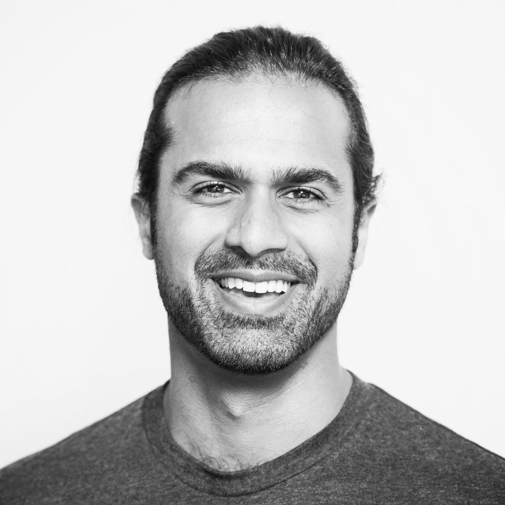 Osman Javed - MIT MBA,SaaS Startup PM,Deloitte,USC BSEE