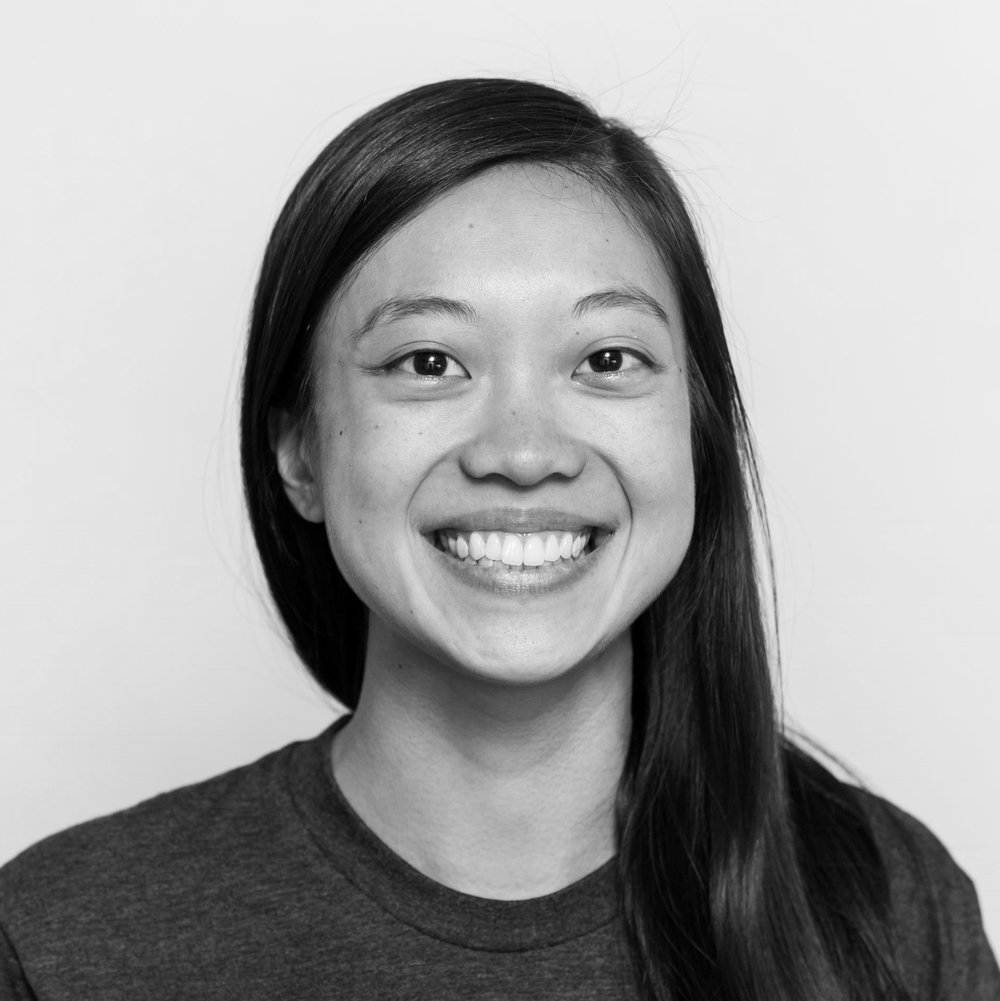 Joanne Wong - MIT-DUSP City Planning & Policy, Harvard