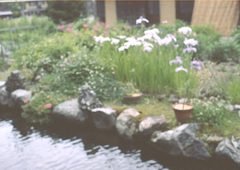 Little pond of Itsa